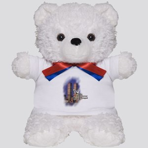 September 11, we will never forget - Teddy Bear