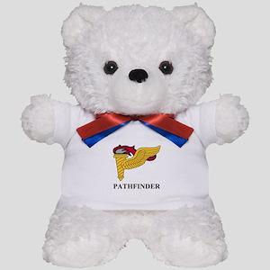 Pathfinder (2) Teddy Bear