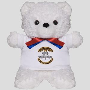 Navy - Rate - PR Teddy Bear