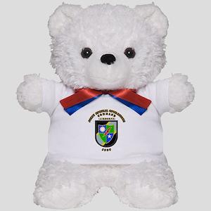 SOF - JSOC - Flash - Ranger Teddy Bear