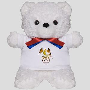 A.A. Logo Phoenix - Teddy Bear