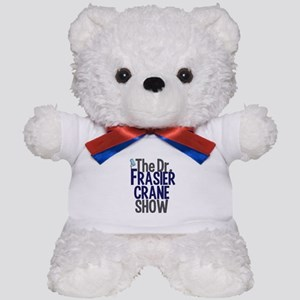 Frasier Crane Show Teddy Bear