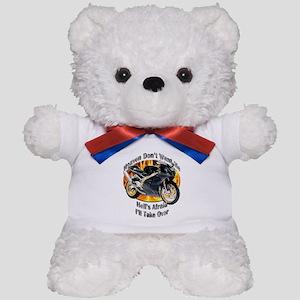 Aprilia RSV1000R Teddy Bear