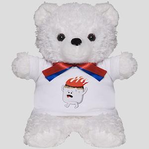 Marshmallow Teddy Bear