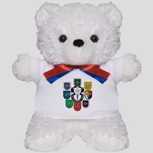 Special Forces Teddy Bear