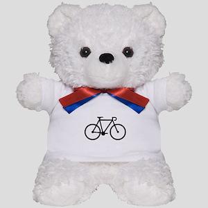 Bicycle bike Teddy Bear