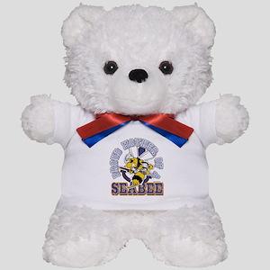 SeaBee Mother t-shirt Teddy Bear