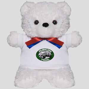 Rubicon Trail Teddy Bear