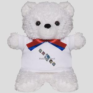 Royal sport Teddy Bear