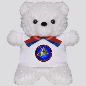 Star Fleet Command Teddy Bear