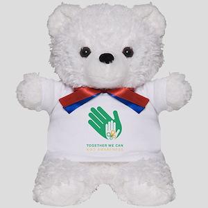 BWS Awareness 2018 Teddy Bear