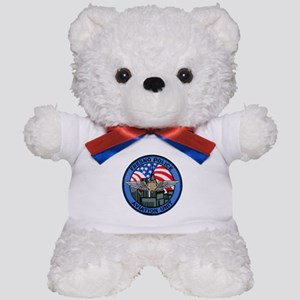 Fresno Police Air Unit Teddy Bear