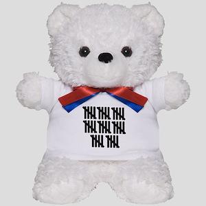 40th birthday Teddy Bear
