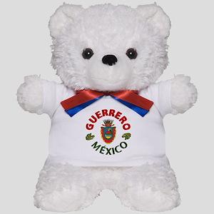 Guerrero Teddy Bear