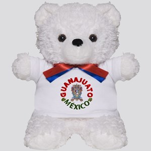Guanajuato Teddy Bear