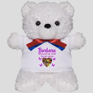 PRAYING 60 YR OLD Teddy Bear