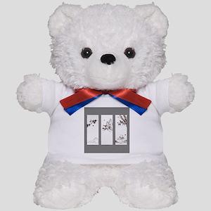 japanese Teddy Bear