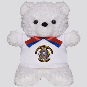 SSI - 3rd Battalion - 1st Marines USMC VN Teddy Be