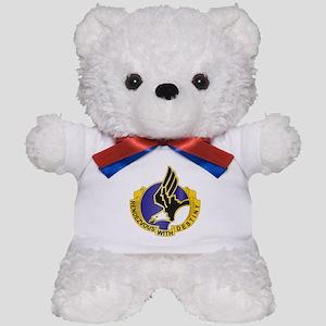 DUI - 101st Airborne Division Teddy Bear