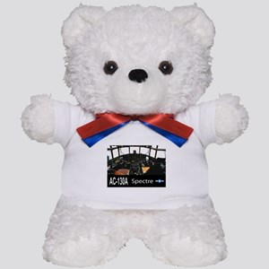 C-130 SPECTRE GUNSHIP Teddy Bear