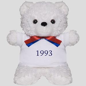 1993 Teddy Bear