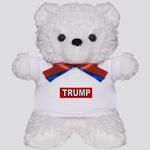Donald Trump 2016 Teddy Bear