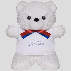 More Random Greyhound Stuffs! Teddy Bear
