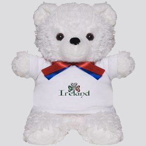 Ireland Teddy Bear
