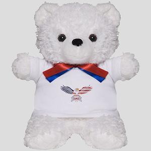 Deplorables Teddy Bear