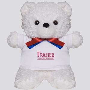FRASIER Teddy Bear