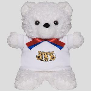 Airedale Terrier Lover Teddy Bear
