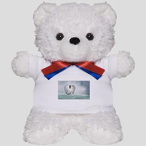 Angel walk Teddy Bear