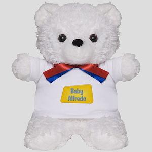 Baby Alfredo Teddy Bear
