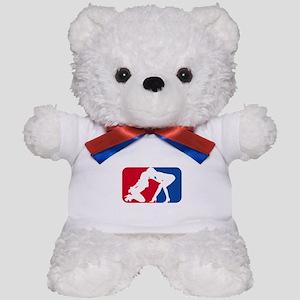 The All Girls Team Teddy Bear