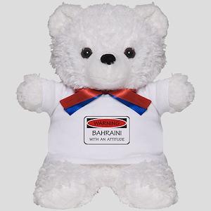 Attitude Bahraini Teddy Bear