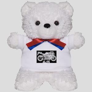Cbr 1000RR Teddy Bear