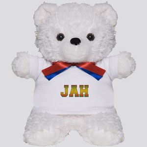 JAH Teddy Bear