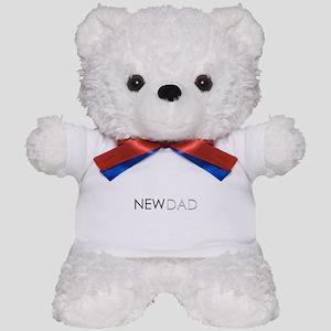 NEWDAD Teddy Bear