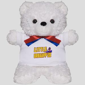 Little Brraapp'er Teddy Bear