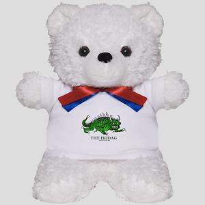 Rhinelander Hodag Teddy Bear
