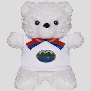 Wells, NY Teddy Bear