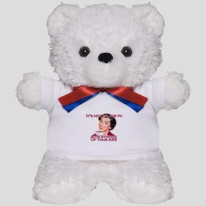 Sunshine Teddy Bear