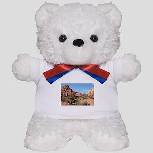 Arches National Park, Utah, USA Teddy Bear