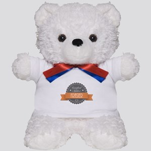 Certified Addict: Frasier Teddy Bear