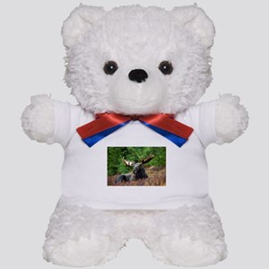Majestic Moose Teddy Bear