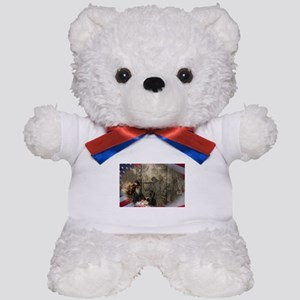 Vietnam Veterans Memorial Teddy Bear