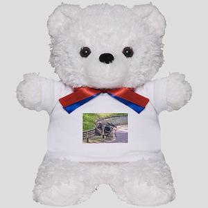 BUGATTI T13 Teddy Bear