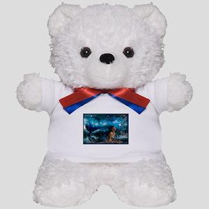 Best Seller Merrow Mermaid Teddy Bear