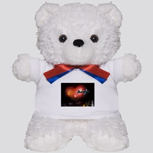Triumphant Return Teddy Bear