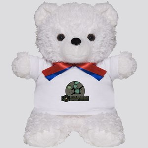 101st Airborne Teddy Bear